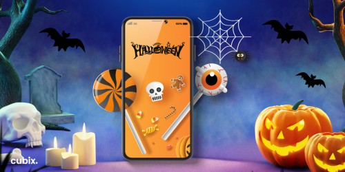 Mobile Apps for Your Halloween Wish List