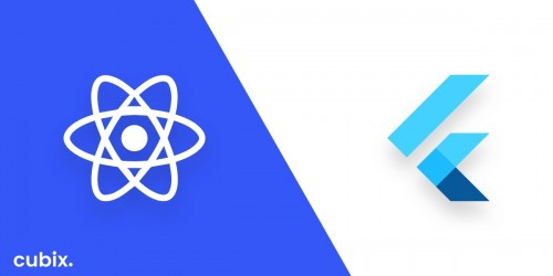 Flutter vs. React Native: Which Serves your Project Better?
