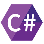 C# for Development of Augmented Reality Applications