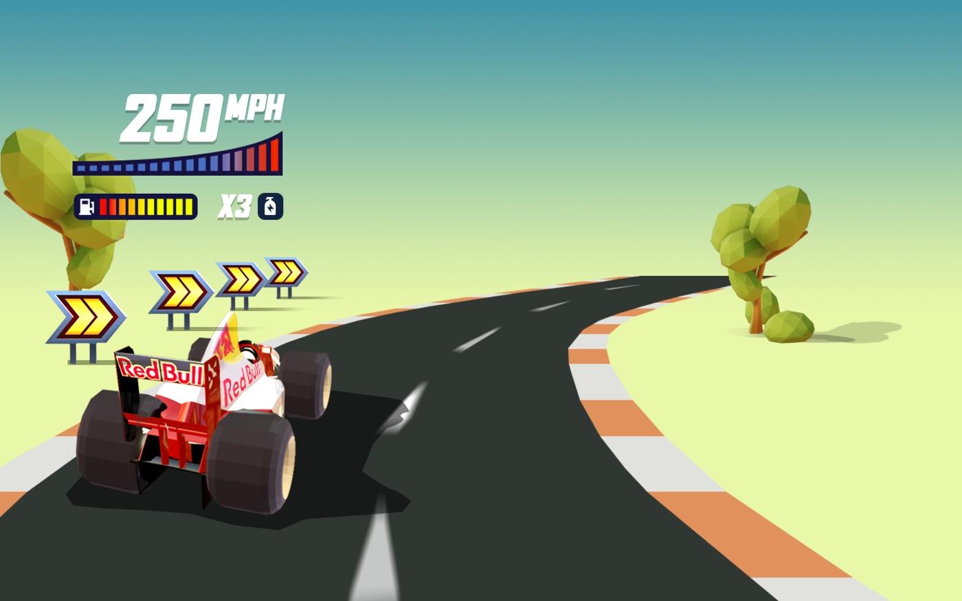 Racing Game App Development