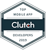 Cubix Awarded Top Rated App Development Companies