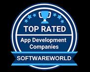 Cubix Awarded Top Hybrid App Development Company