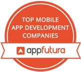 Cubix Awarded Top Mobile App Development Company By Mobile App Daily