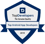 Cubix Awarded Top Mobile App Design Companies By DesignRush